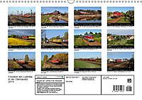 Einsätze der Ludmilla in der Oberlausitz 2019 (Wandkalender 2019 DIN A3 quer) - Produktdetailbild 13
