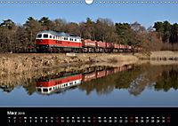 Einsätze der Ludmilla in der Oberlausitz 2019 (Wandkalender 2019 DIN A3 quer) - Produktdetailbild 3