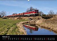 Einsätze der Ludmilla in der Oberlausitz 2019 (Wandkalender 2019 DIN A2 quer) - Produktdetailbild 2