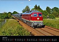 Einsätze der Ludmilla in der Oberlausitz 2019 (Wandkalender 2019 DIN A2 quer) - Produktdetailbild 7