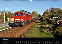 Einsätze der Ludmilla in der Oberlausitz 2019 (Wandkalender 2019 DIN A2 quer) - Produktdetailbild 4