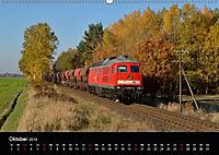 Einsätze der Ludmilla in der Oberlausitz 2019 (Wandkalender 2019 DIN A2 quer) - Produktdetailbild 10