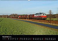 Einsätze der Ludmilla in der Oberlausitz 2019 (Wandkalender 2019 DIN A2 quer) - Produktdetailbild 11
