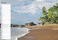 Einsame Natur - Terminkalender (Tischkalender 2019 DIN A5 quer) - Produktdetailbild 7