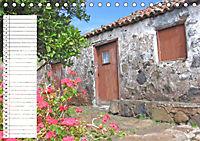 Einsame Natur - Terminkalender (Tischkalender 2019 DIN A5 quer) - Produktdetailbild 3