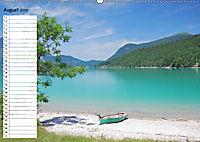 Einsame Natur - Terminkalender (Wandkalender 2019 DIN A2 quer) - Produktdetailbild 8