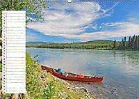 Einsame Natur - Terminkalender (Wandkalender 2019 DIN A2 quer) - Produktdetailbild 6