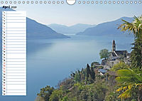Einsame Natur - Terminkalender (Wandkalender 2019 DIN A4 quer) - Produktdetailbild 4