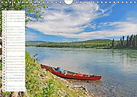Einsame Natur - Terminkalender (Wandkalender 2019 DIN A4 quer) - Produktdetailbild 6