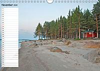 Einsame Natur - Terminkalender (Wandkalender 2019 DIN A4 quer) - Produktdetailbild 11