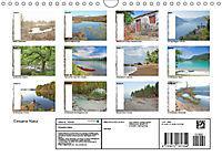 Einsame Natur - Terminkalender (Wandkalender 2019 DIN A4 quer) - Produktdetailbild 13