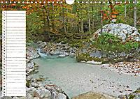 Einsame Natur - Terminkalender (Wandkalender 2019 DIN A4 quer) - Produktdetailbild 10