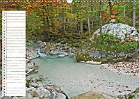 Einsame Natur - Terminkalender (Wandkalender 2019 DIN A3 quer) - Produktdetailbild 10