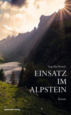 Einsatz im Alpstein, Angelika Wessels