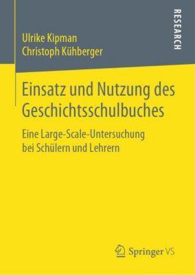 Einsatz und Nutzung des Geschichtsschulbuches in Österreich