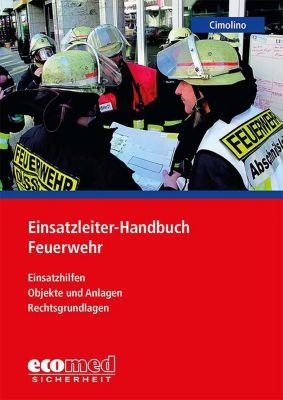 Einsatzleiter-e-book Feuerwehr, Ulrich Cimolino