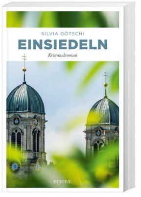 Einsiedeln, Silvia Götschi