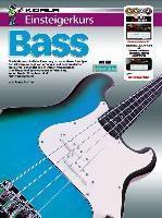 Einsteigerkurs Bass, Gary Turner