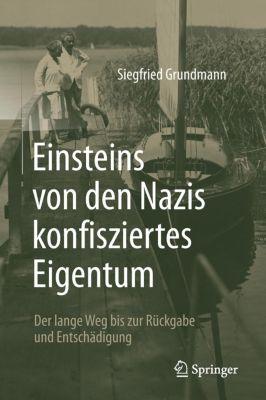 Einsteins von den Nazis konfisziertes Eigentum, Siegfried Grundmann