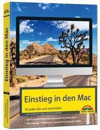 Einstieg in den Mac, Hans-Peter Kusserow, Uwe Albrecht