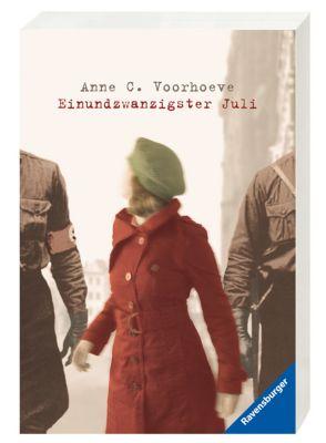 Einundzwanzigster Juli, Anne Ch. Voorhoeve
