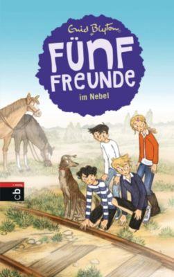 Einzelbände: Fünf Freunde im Nebel, Enid Blyton