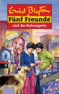 Einzelbände: Fünf Freunde und die Wahrsagerin, Enid Blyton