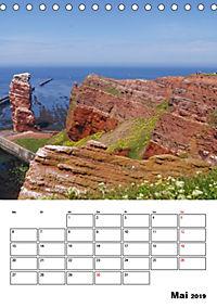 Einzigartige Insel Helgoland (Tischkalender 2019 DIN A5 hoch) - Produktdetailbild 5
