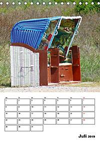 Einzigartige Insel Helgoland (Tischkalender 2019 DIN A5 hoch) - Produktdetailbild 7