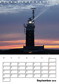 Einzigartige Insel Helgoland (Tischkalender 2019 DIN A5 hoch) - Produktdetailbild 9