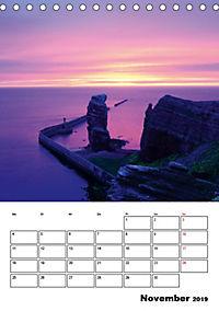 Einzigartige Insel Helgoland (Tischkalender 2019 DIN A5 hoch) - Produktdetailbild 11