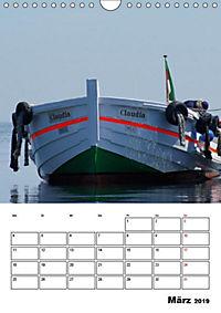 Einzigartige Insel Helgoland (Wandkalender 2019 DIN A4 hoch) - Produktdetailbild 7