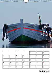 Einzigartige Insel Helgoland (Wandkalender 2019 DIN A4 hoch) - Produktdetailbild 3
