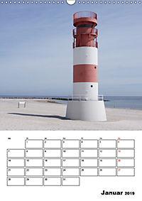 Einzigartige Insel Helgoland (Wandkalender 2019 DIN A3 hoch) - Produktdetailbild 1