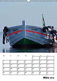 Einzigartige Insel Helgoland (Wandkalender 2019 DIN A3 hoch) - Produktdetailbild 3