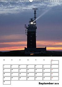 Einzigartige Insel Helgoland (Wandkalender 2019 DIN A3 hoch) - Produktdetailbild 9
