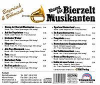 Einzug Der Bierzeltmusikanten - Produktdetailbild 1