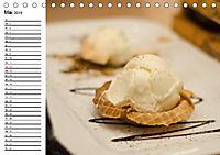 Eis. Cremiges Glück (Tischkalender 2019 DIN A5 quer) - Produktdetailbild 5