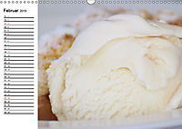 Eis. Cremiges Glück (Wandkalender 2019 DIN A3 quer) - Produktdetailbild 2