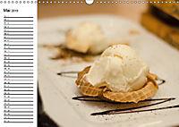 Eis. Cremiges Glück (Wandkalender 2019 DIN A3 quer) - Produktdetailbild 5
