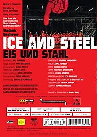 Eis Und Stahl - Produktdetailbild 1