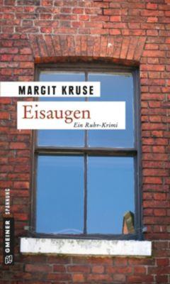 Eisaugen, Margit Kruse