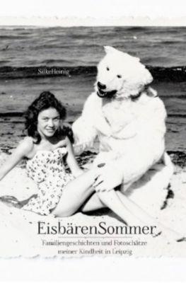 EisbärenSommer - Silke Heinig pdf epub