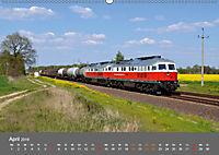 Eisenbahn Kalender 2019 - Oberlausitz und Nachbarländer (Wandkalender 2019 DIN A2 quer) - Produktdetailbild 4
