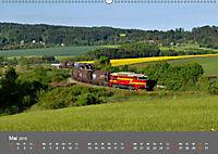 Eisenbahn Kalender 2019 - Oberlausitz und Nachbarländer (Wandkalender 2019 DIN A2 quer) - Produktdetailbild 5