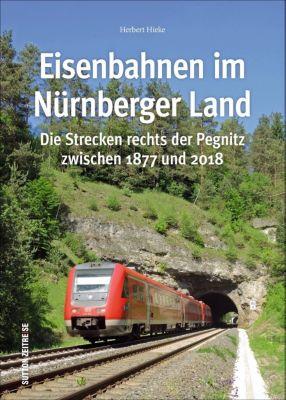 Eisenbahnen im Nürnberger Land, Herbert Hieke