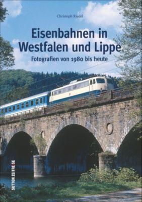 Eisenbahnen in Westfalen und Lippe, Christoph Riedel