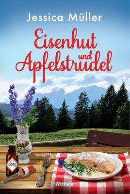 Eisenhut und Apfelstrudel, Jessica Müller