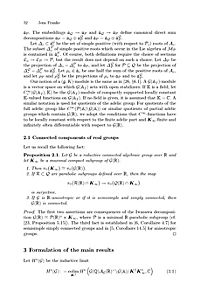 Eisenstein Series and Applications - Produktdetailbild 2