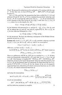 Eisenstein Series and Applications - Produktdetailbild 9